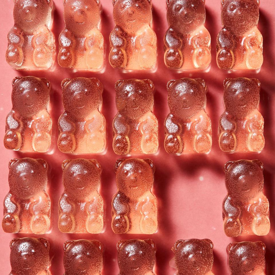 Drunken Rosé Gummies Trusted Brands