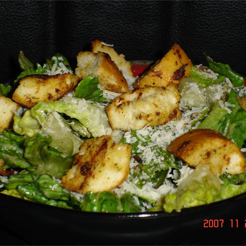 Outrageous Caesar Salad MOLLE888