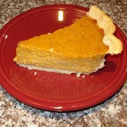 Pumpkin Pie III RobBoiarski