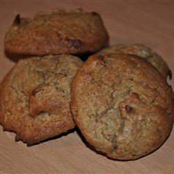 Persimmon Cookies IV Whitehologram