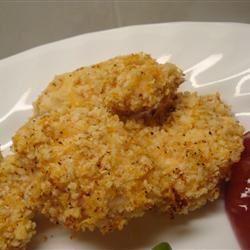 Isaac's Juicy Chicken