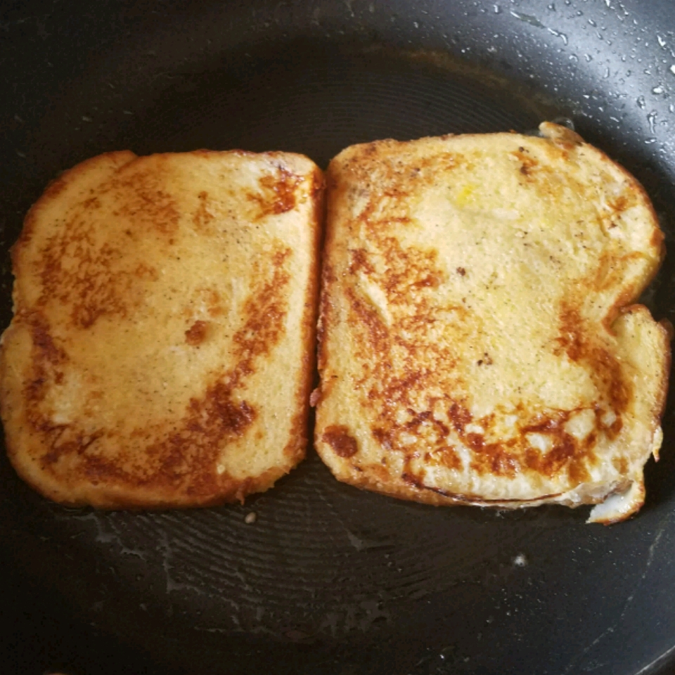 Ultimate French Toast JP Taylor