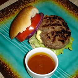 Steak Sauce MOLLE888