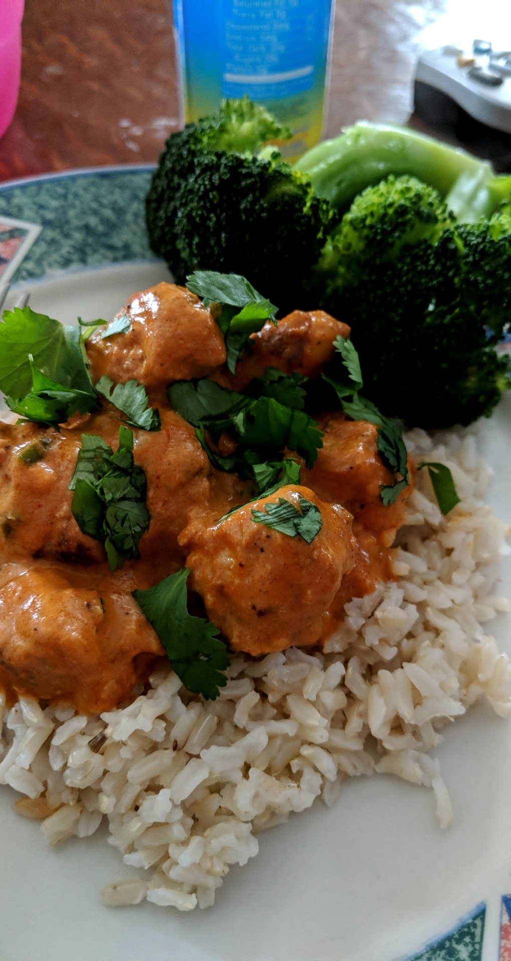 Chicken Tikka Masala