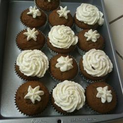 Pumpkin Ginger Cupcakes Nani