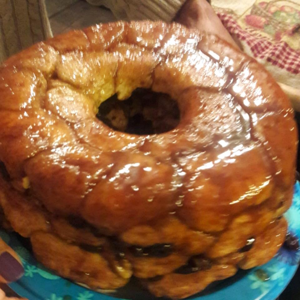 Grands!® Monkey Bread Karen Cooley
