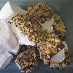 Homemade Marshmallows I