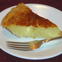 Buttermilk Pie III Tracy Ann