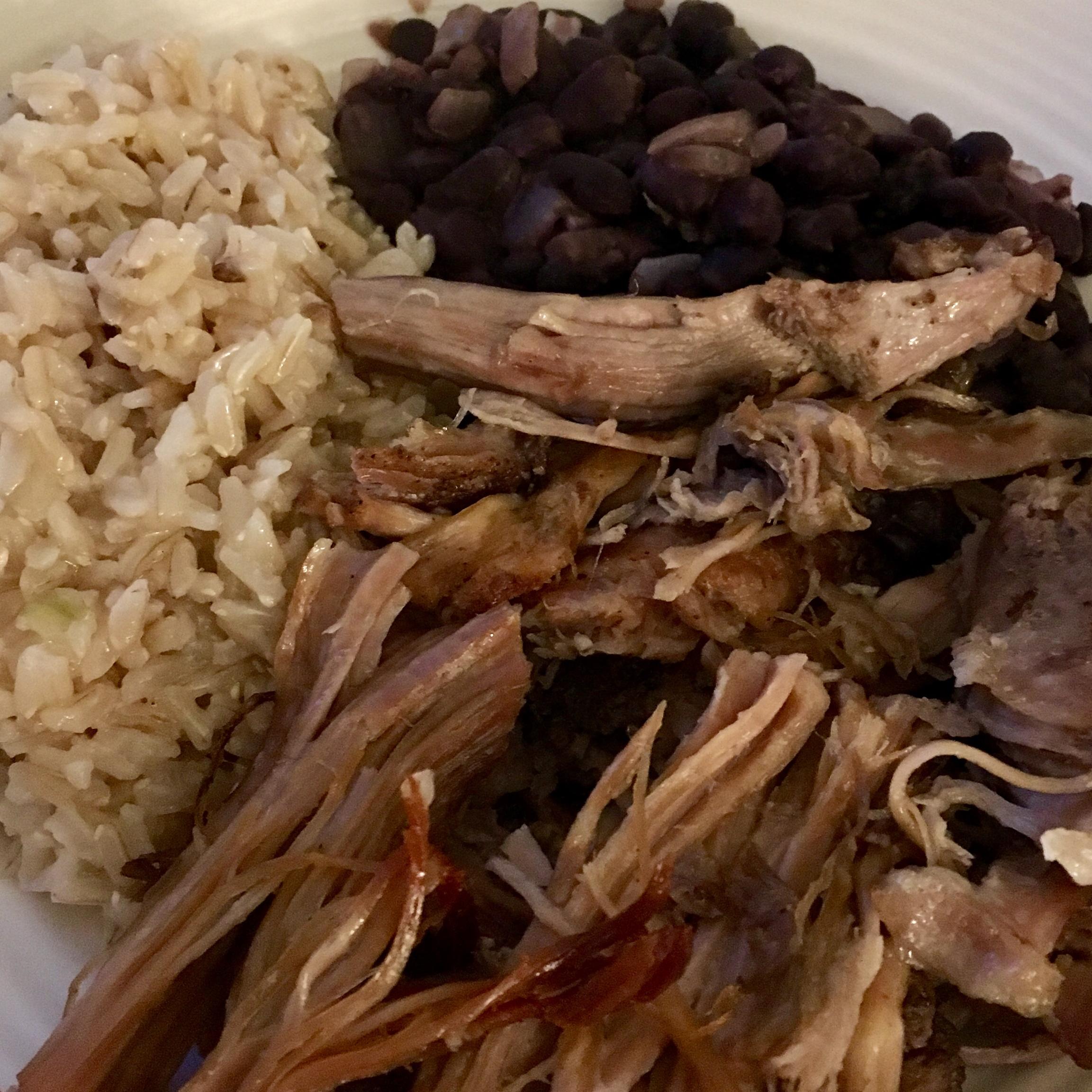 Slow Cooker Carnitas