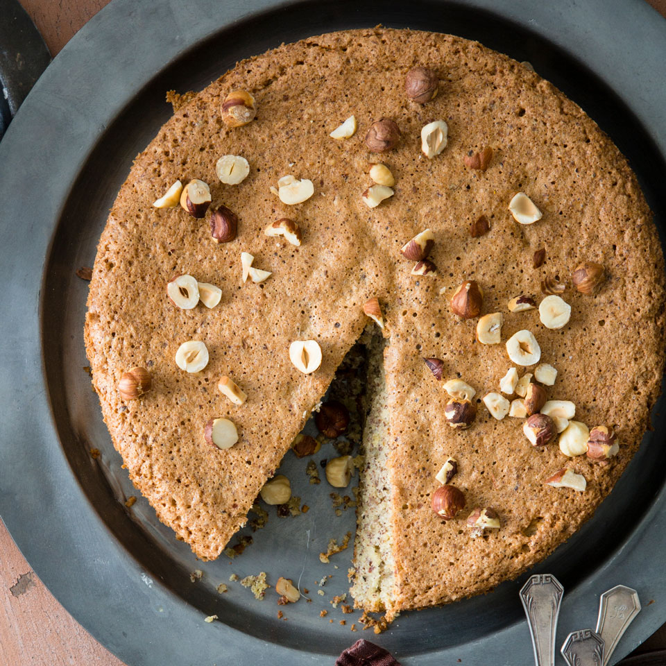 Hazelnut Torte Allrecipes Trusted Brands