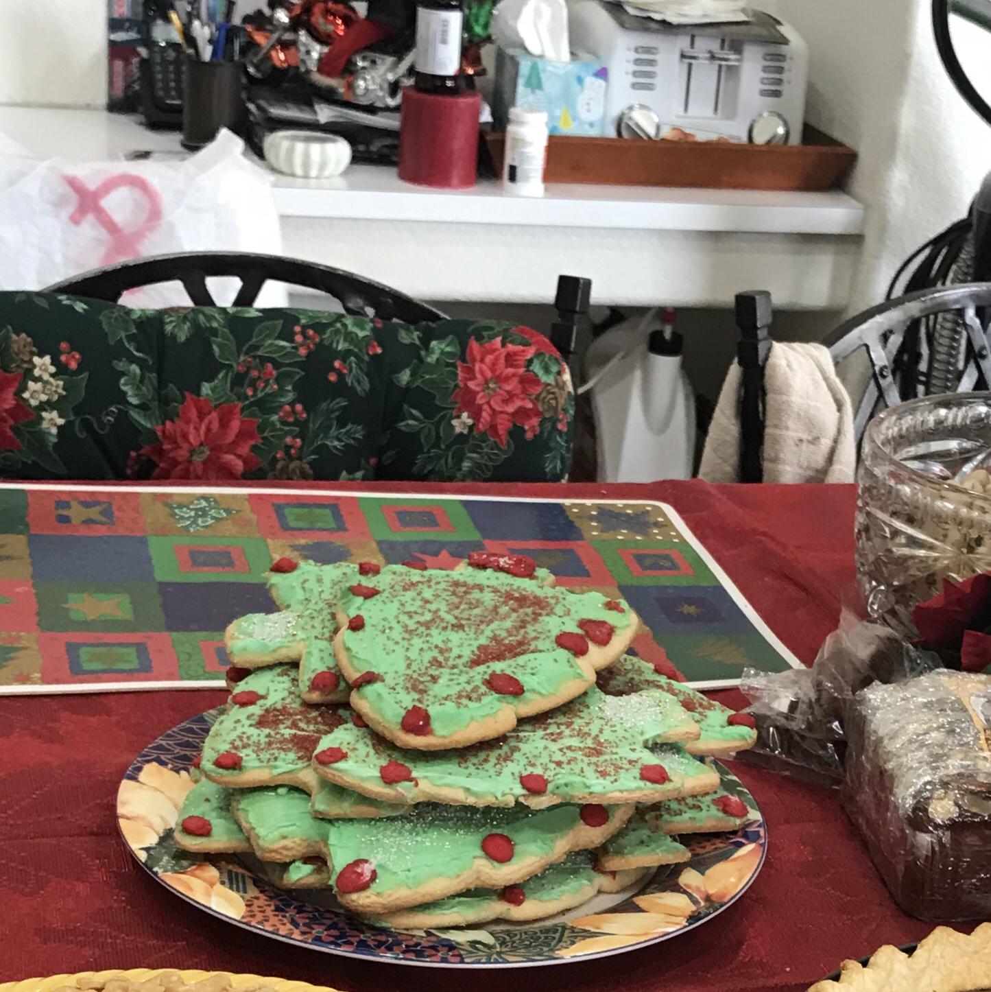 Ultimate Sugar Cookies Cooksahoy01