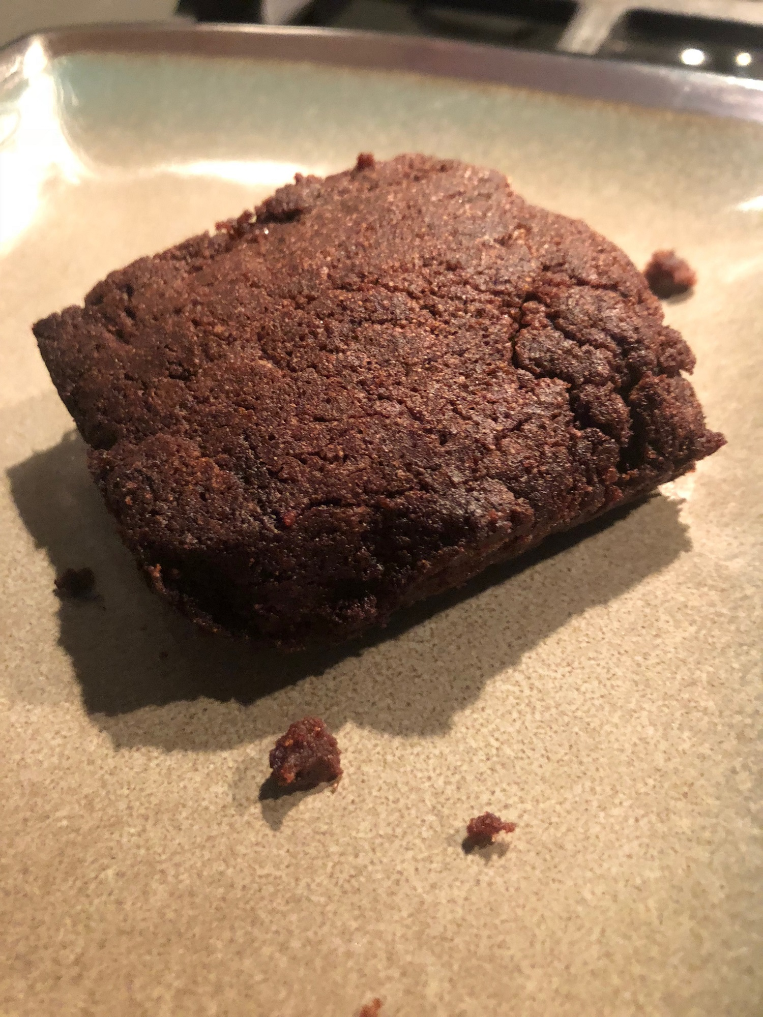 Almond Flour Brownies Jen