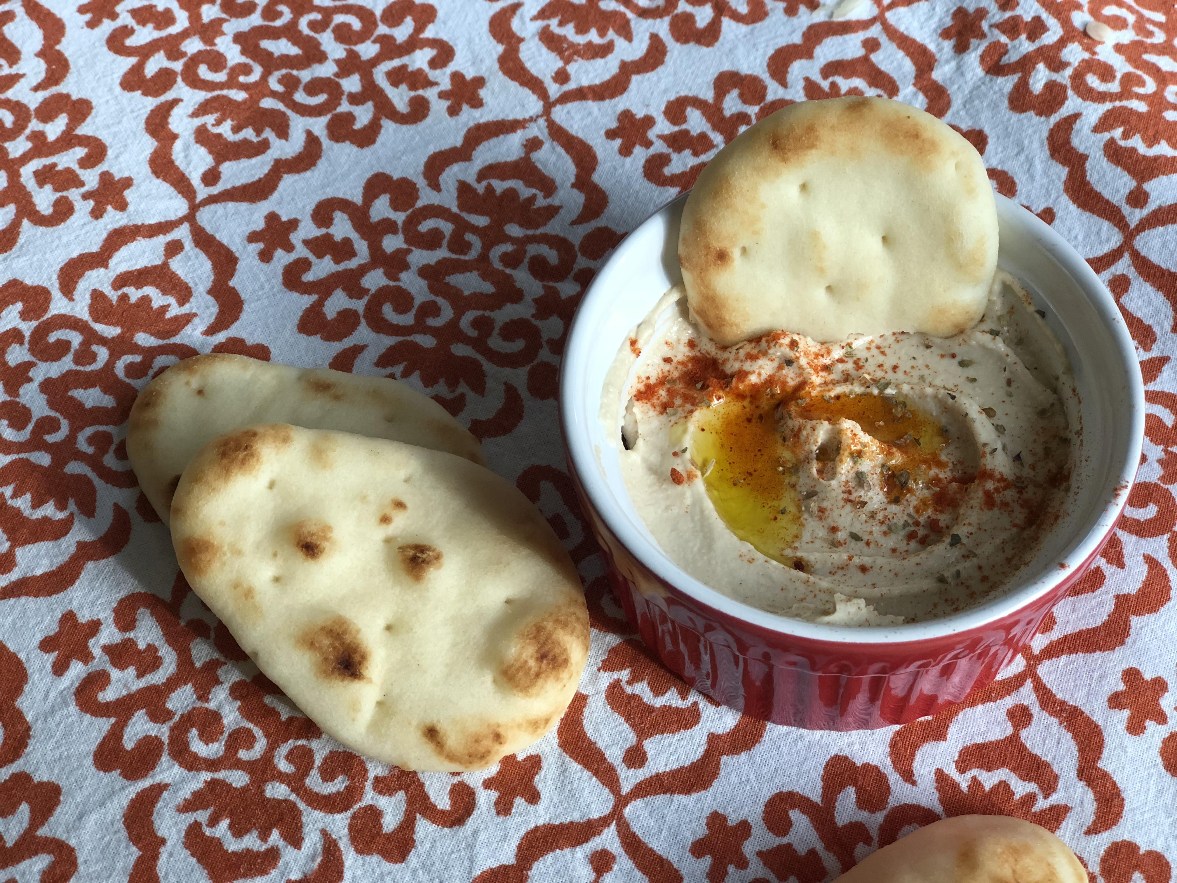 Instant Pot® Classic Hummus
