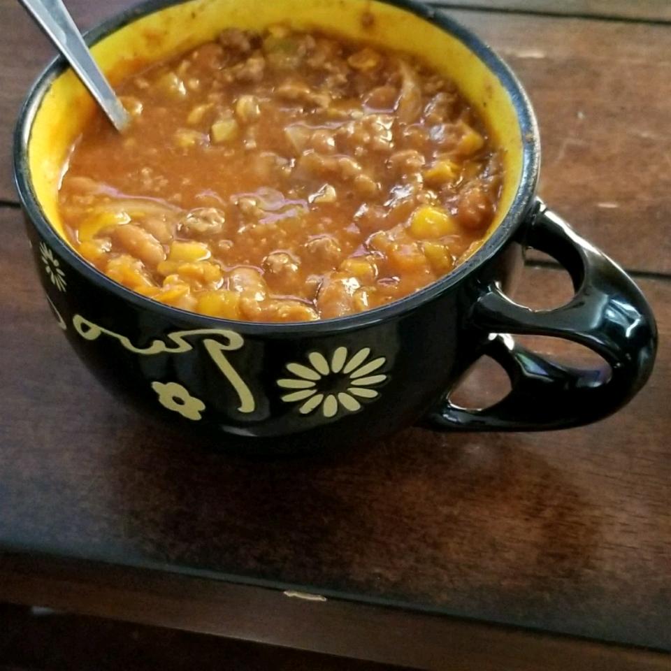 Cowboy Stew I