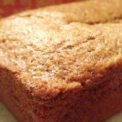 Cinnamon Bread I Naomi Ungry