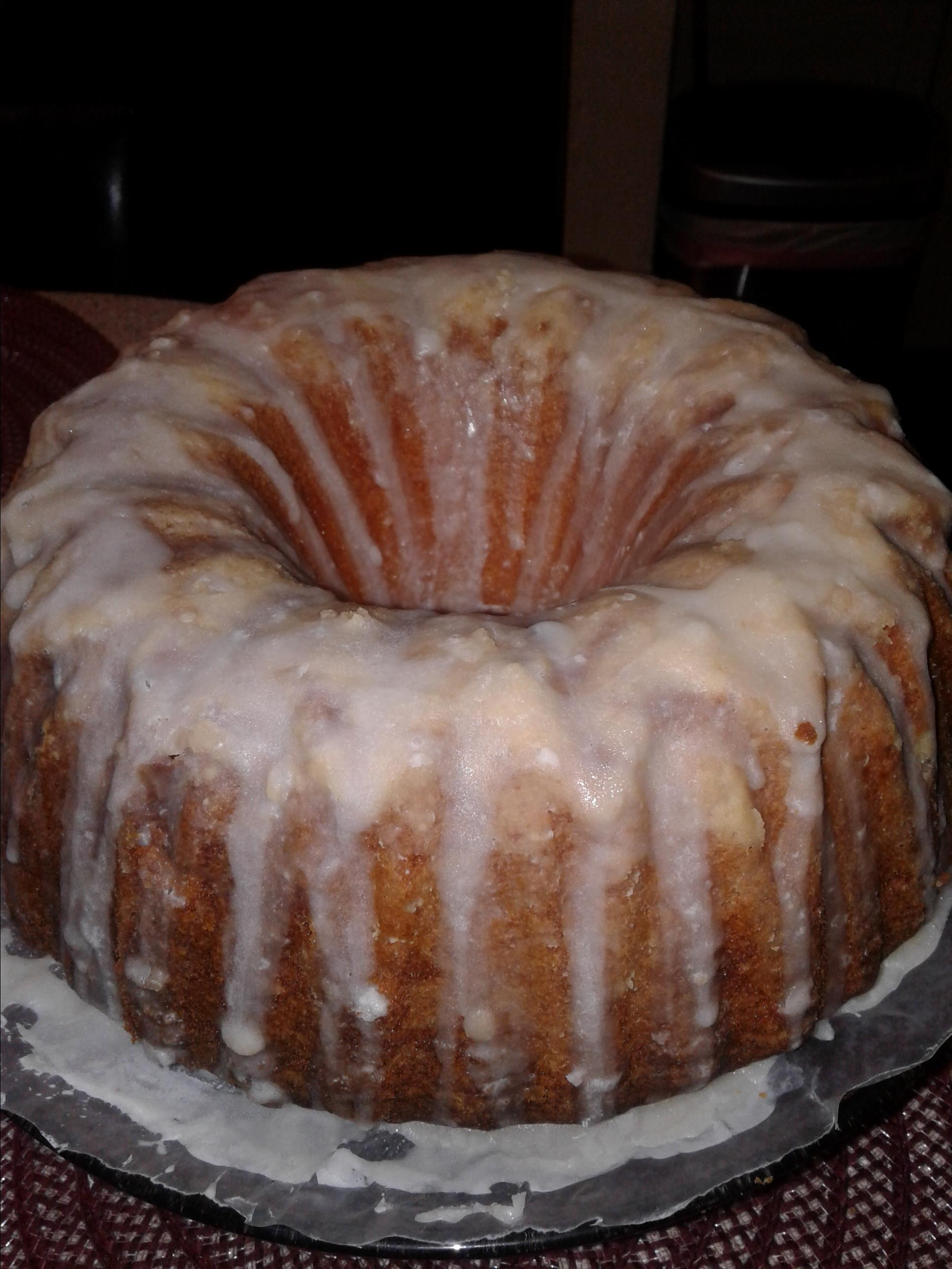 7 Up® Cake Janice Bembry