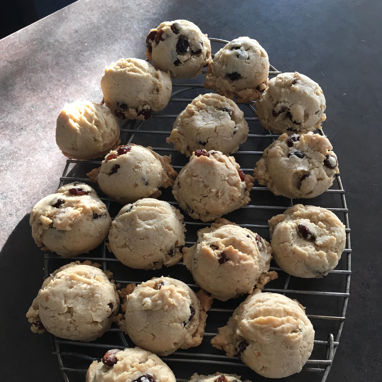 Coconut Oil Milk Chocolate Chip Oat Cookies ilovesunnydays