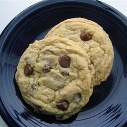 Ultimate High Altitude Chocolate Chip Cookies Jennifer
