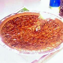 Pecan Pie I Sfy