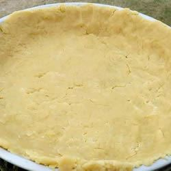 Boiling Water Pie Crust Scotdog