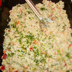 Classic Crab and Shrimp Salad melimel_86