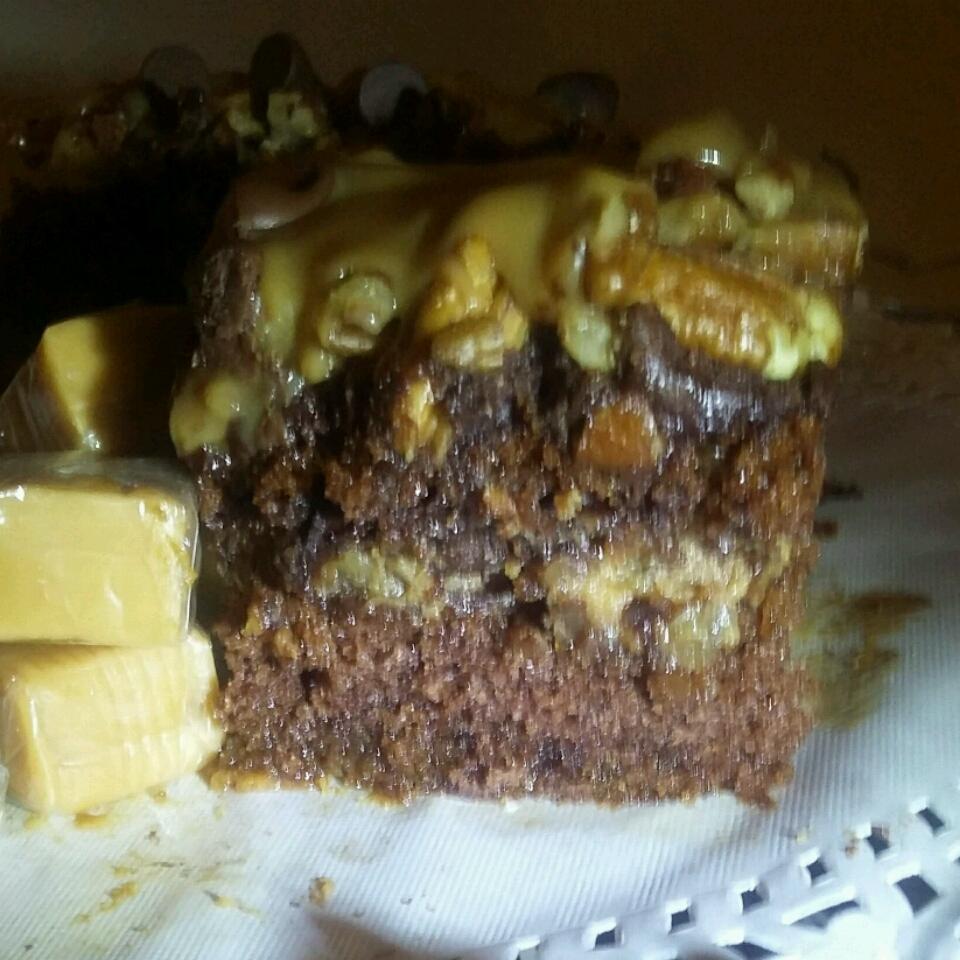 Turtles® Cake I Avie