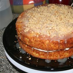 Precious Pineapple Cake wife2joaquin