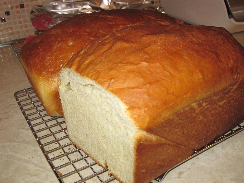 Buttermilk Honey Bread Martha