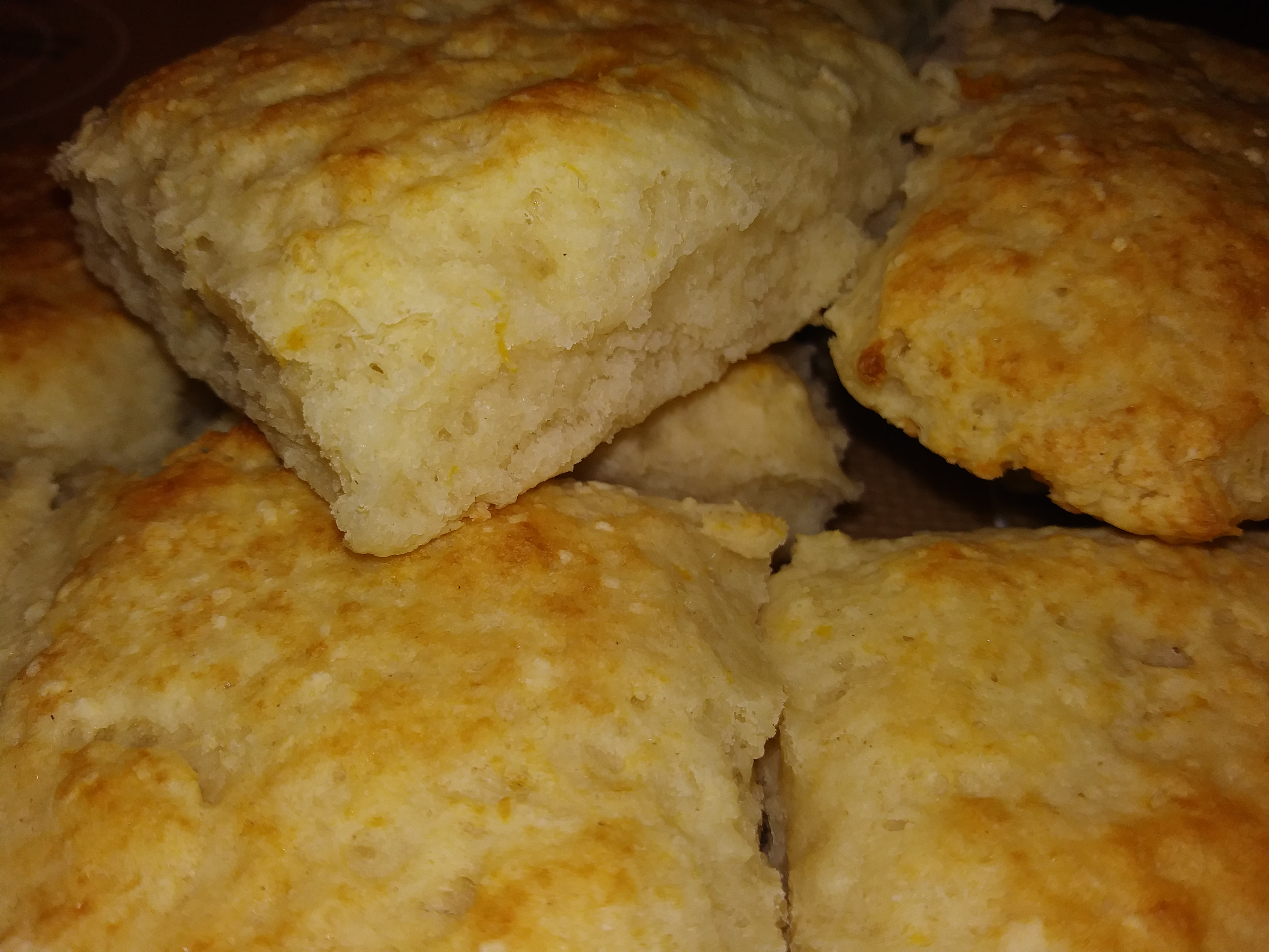 Awesome Yogurt Biscuits dsilveira85