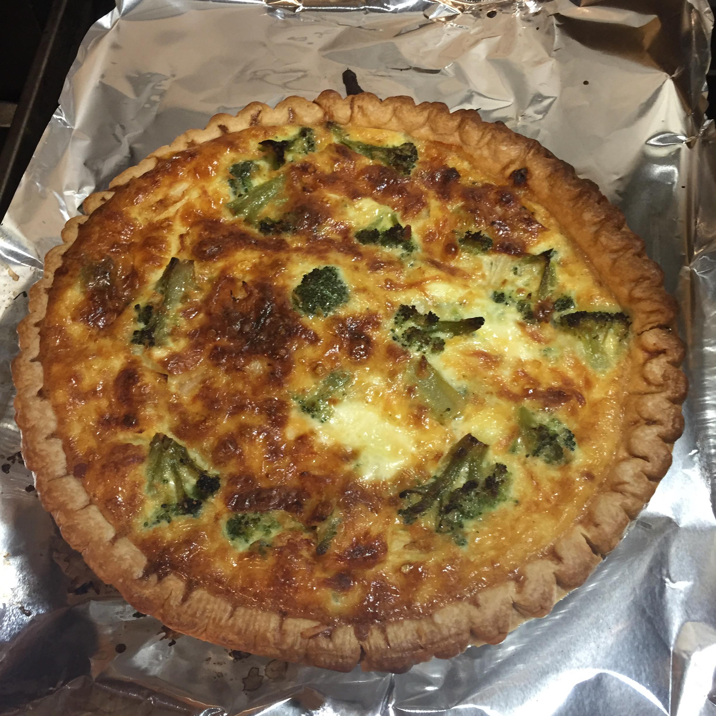 Rich Cheese Pie Erica Sullivan