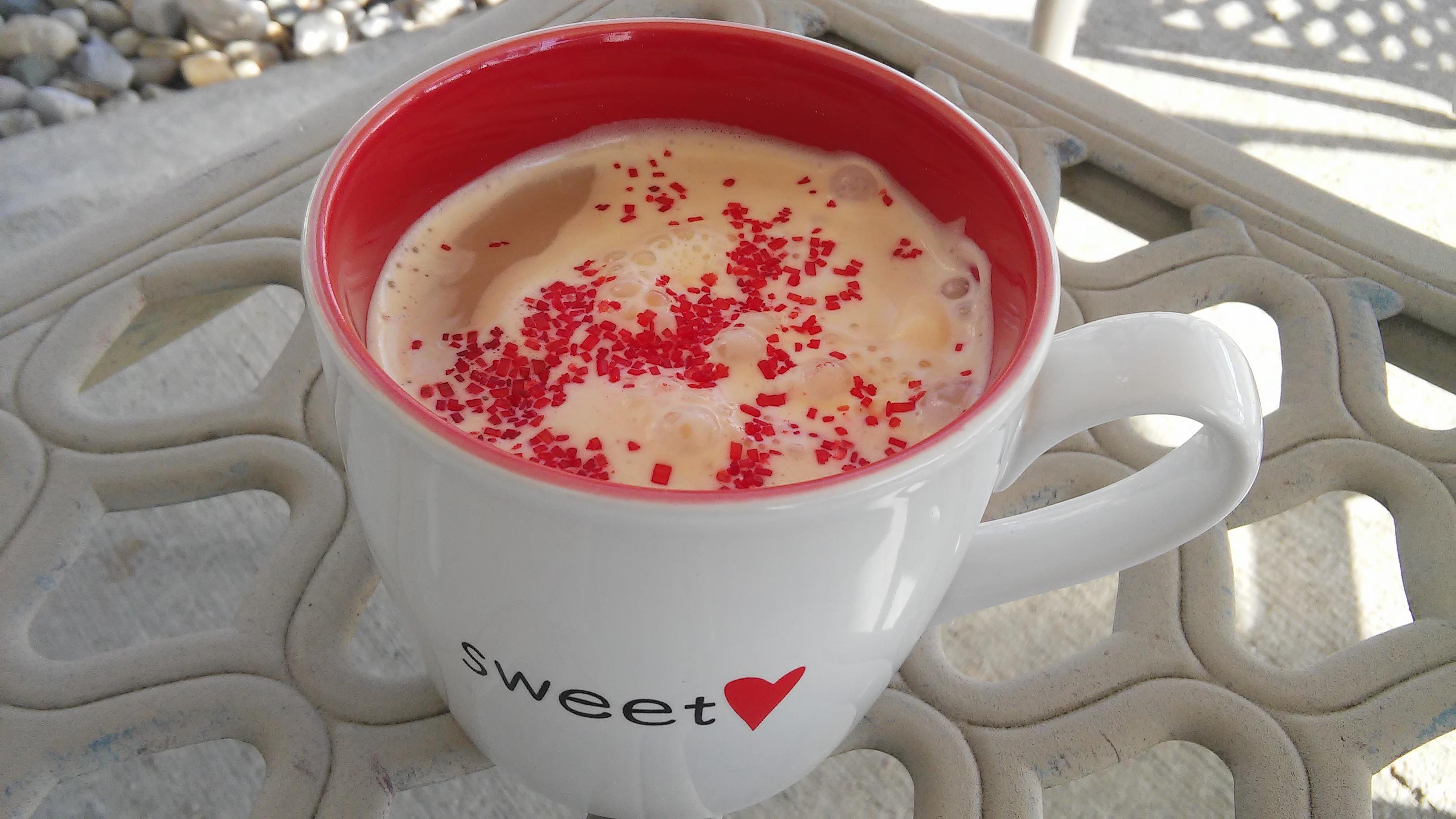 Bailey's Sundae Coffee Drink Tammy Lynn