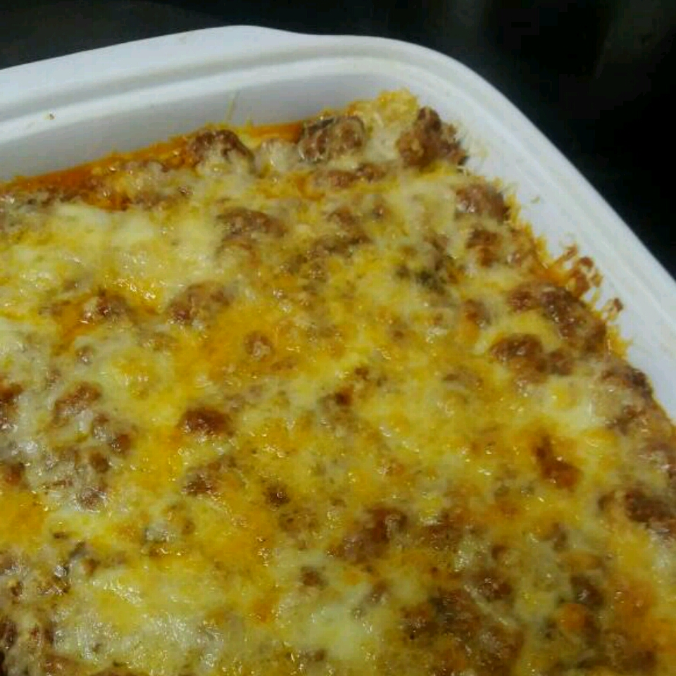 Hunt's® Classic Beef Lasagna caroline mukuka