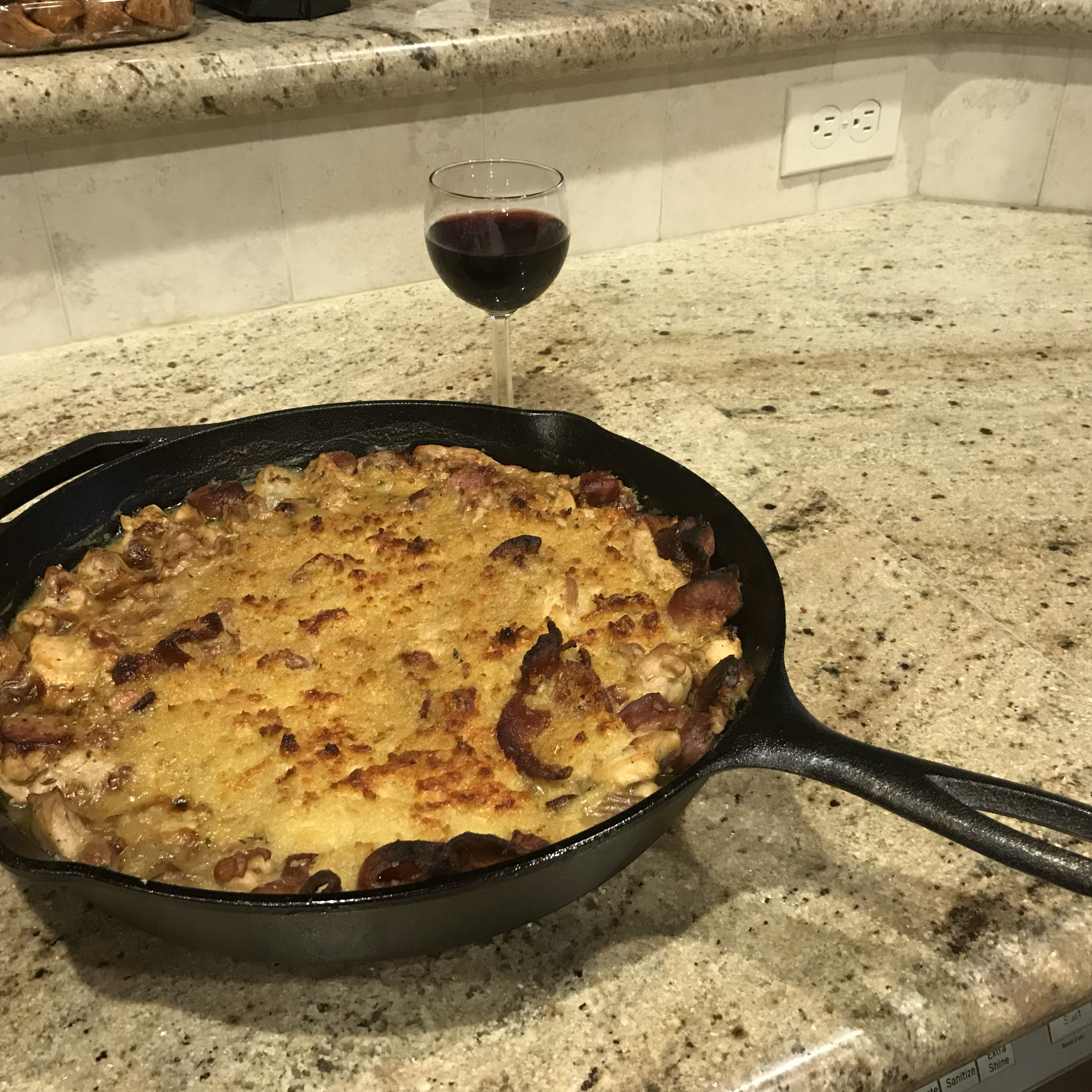 Chef John's Quick Cassoulet Pam