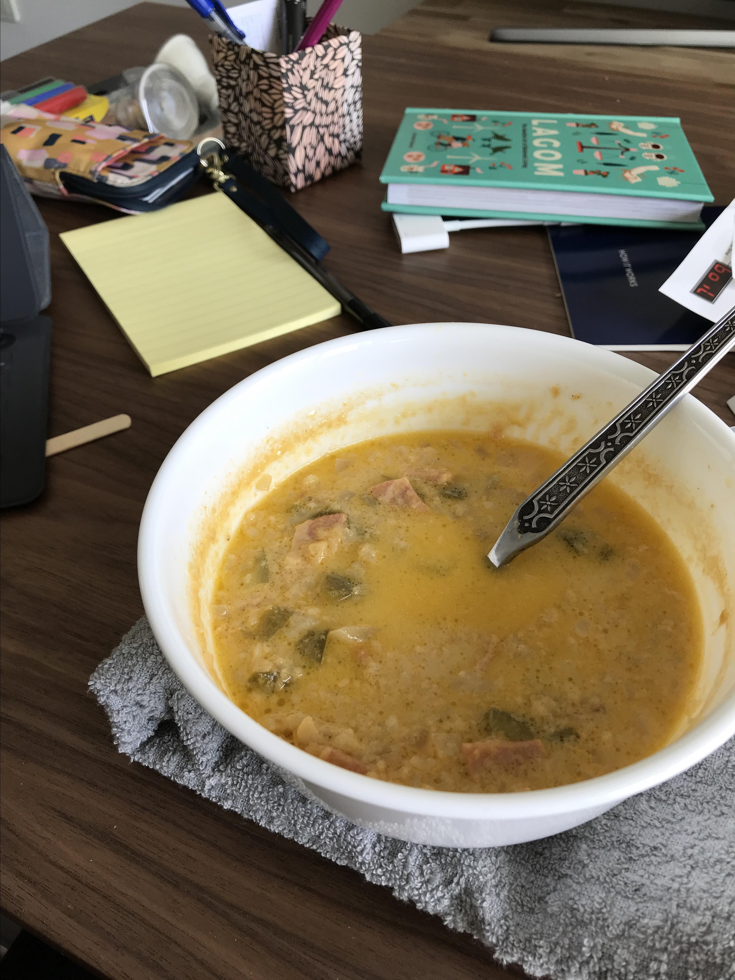 Keto Instant Pot® Soup (Low Carb)