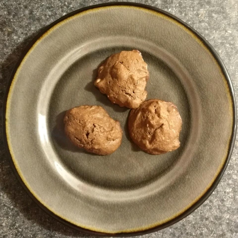 Chocolate Cookies Richard Engle
