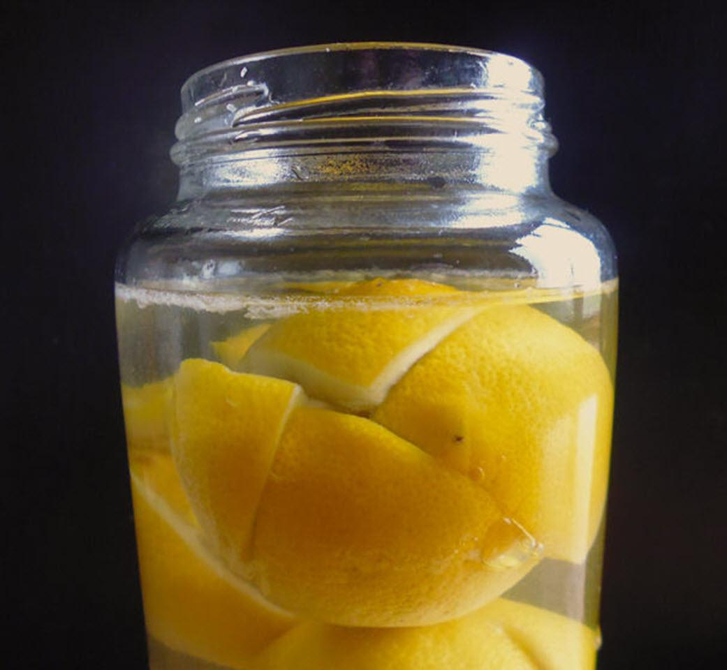 Moroccan Preserved Lemons AllrecipesPhoto
