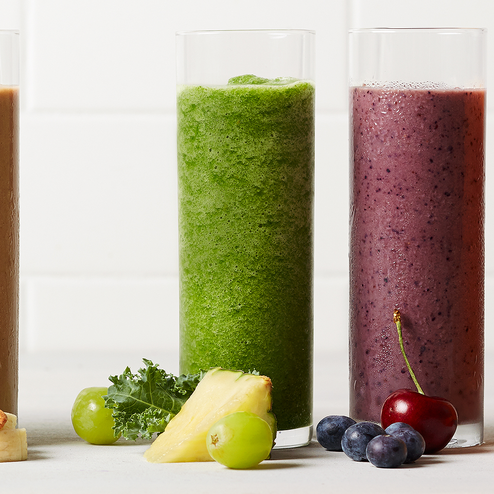 Lean & Green Smoothie Trusted Brands