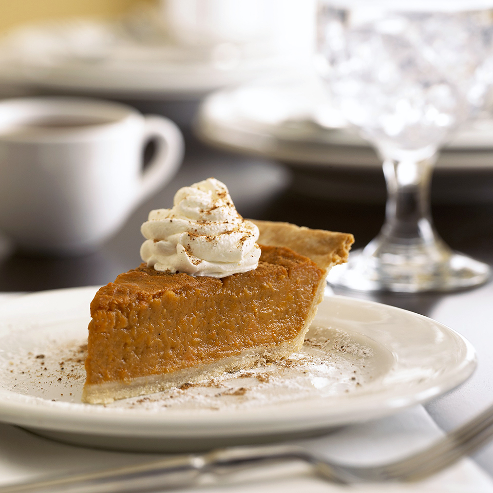 Sweet Potato Pie Trusted Brands