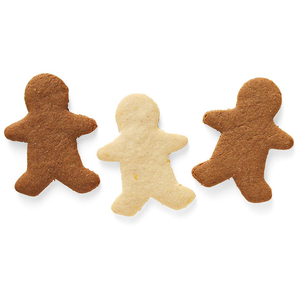 Gingerbread Cookies Diabetic Living Magazine
