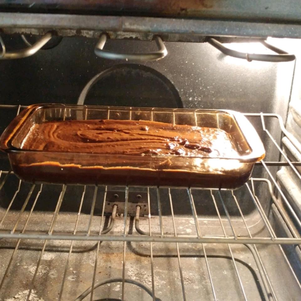Avocado Peanut Butter Brownies (Vegan) Teri Lynn Waldron