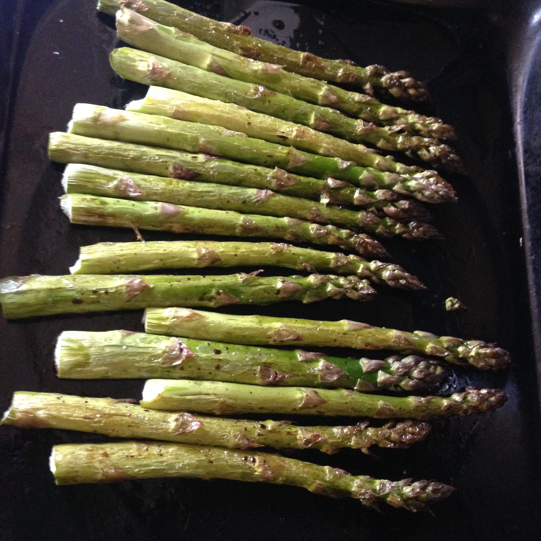 Baked Asparagus AllrecipesPhoto