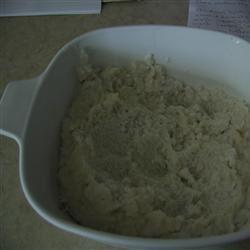 Dairy-Free Coconut Rice Pudding Bananatini