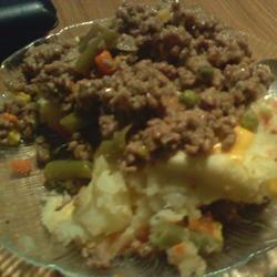 Shepherd's Pie I ladyshea