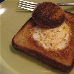 Toad In a Hole Kathleen
