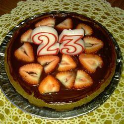 Chocolate Cheesecake II