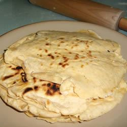 Authentic Mexican Tortillas Clairene Maryann Guerra