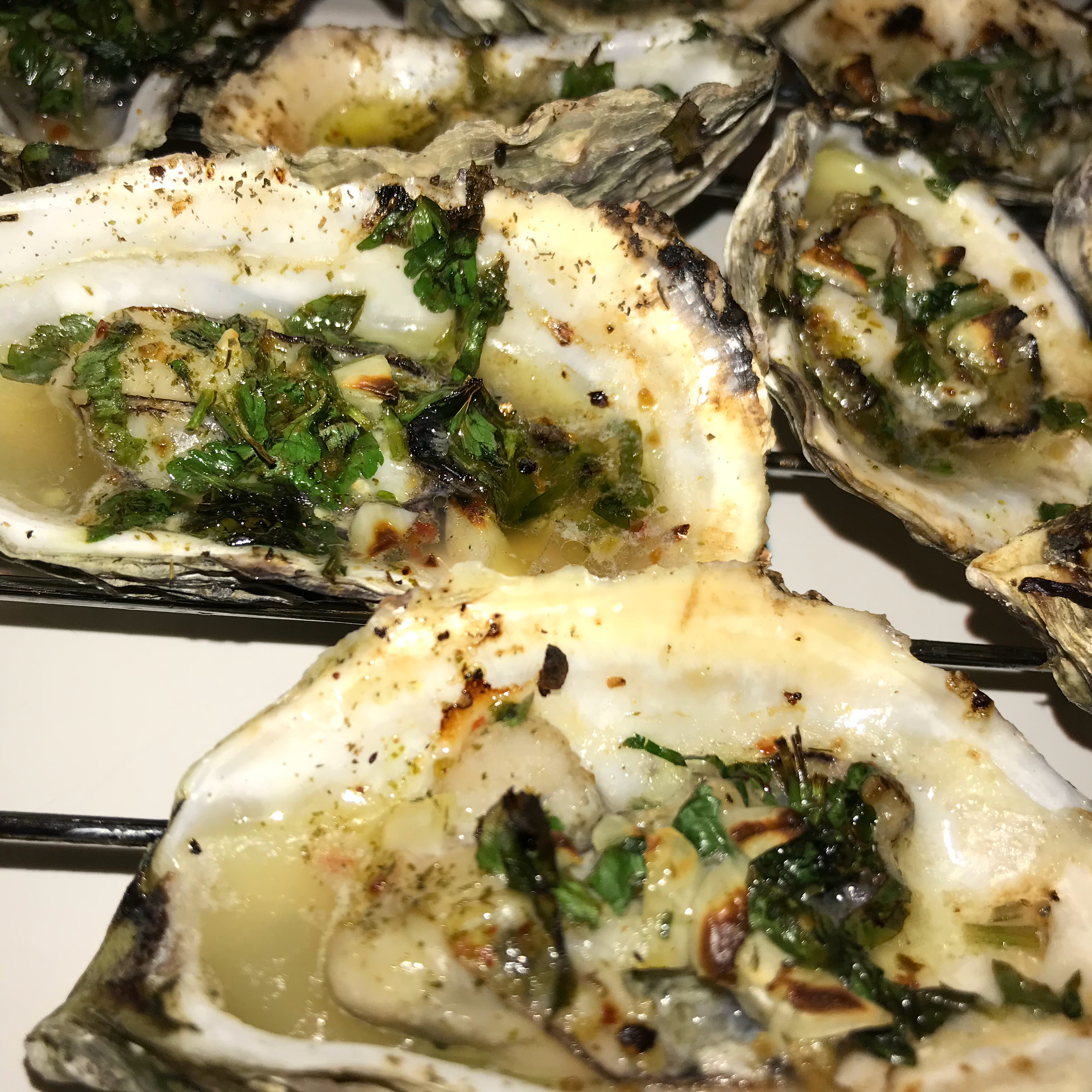 Char-grilled Oysters Stephluva24