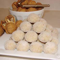 Walnut Balls Anonymous