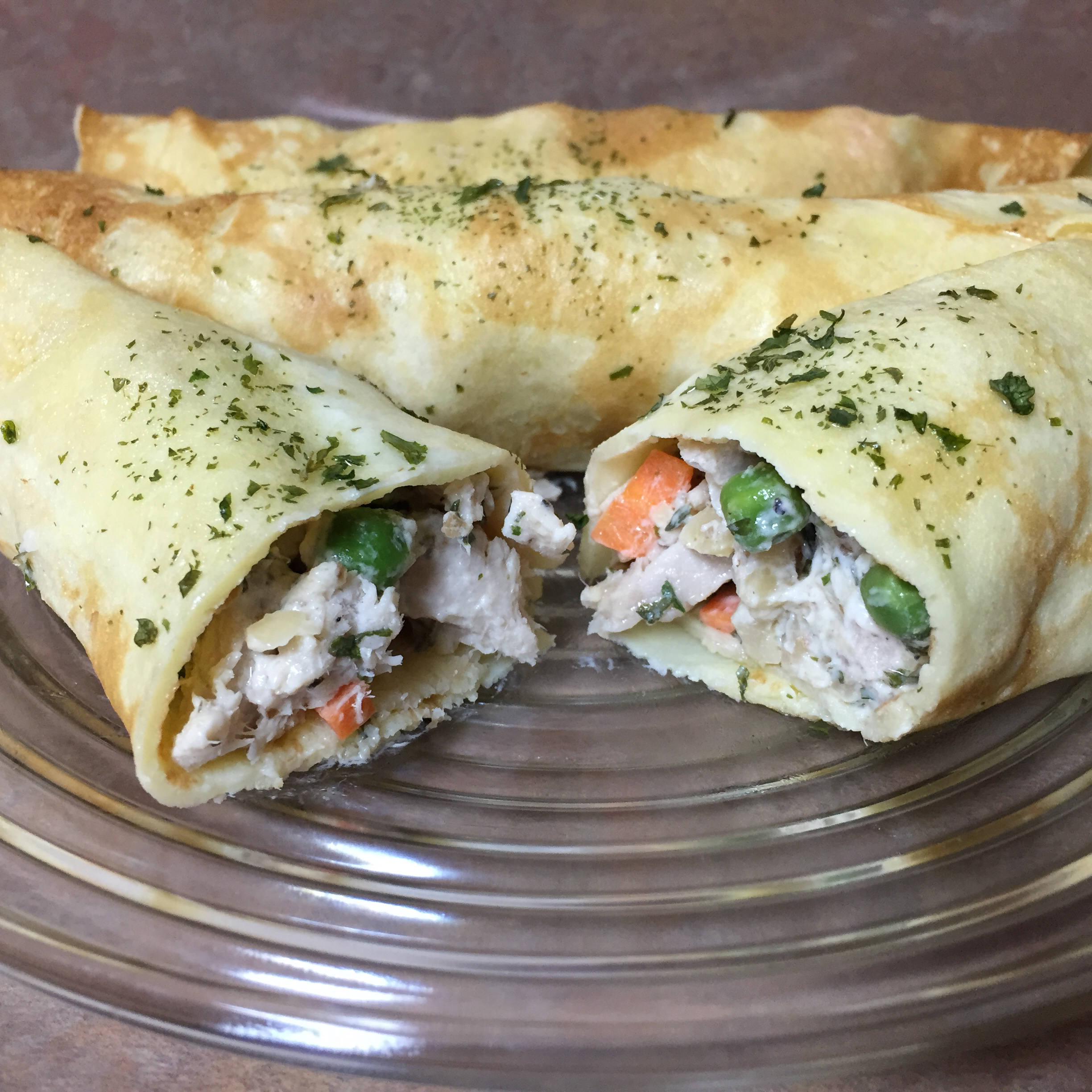 Easy Savoury Crepes Recipe Allrecipes