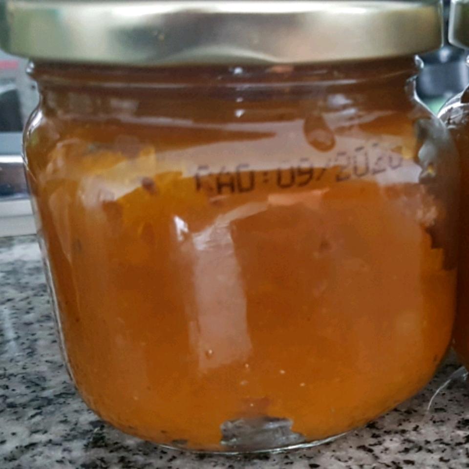 Pumpkin Butter III Sandra Jimena Lasso Rojas